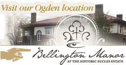 See our Ogden Location, Bellington Manor