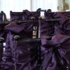 Cermony Purple Sashes